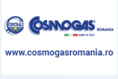 Cosmogas