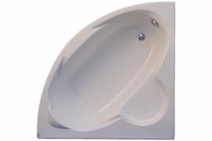 Poza Cada de baie Iza Model: 1400mm x 1400mm x 420mm. Poza 11063