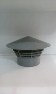 poza Piesa capat coloana ventilatie D.110