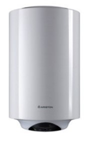 poza Boiler electric Ariston Pro Plus, 100 litri V 1,8K EU
