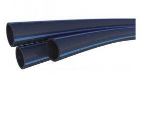 poza TUB APA PEHD SLIM PE100 D.25 PN6 (COLAC 200M)