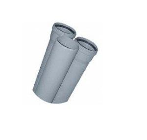 poza Tub PP ignifugat D.32 - L 500