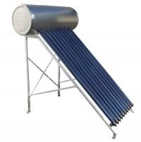 Sisteme solare presurizate