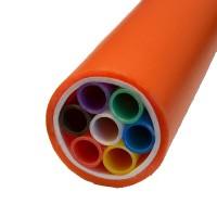 Tuburi protectie pentru retele fibra optica (FTTx) si cabluri electrice