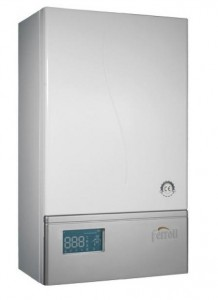 poza Centrala termica electrica Ferroli Leb TS, 9 kw