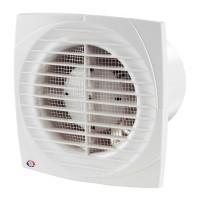 Ventilatoare de baie