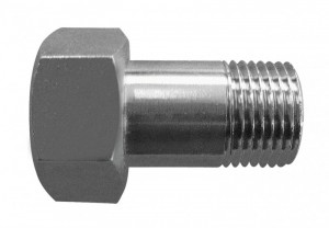 poza Conector cu etansare plana DN 25 (Herz)