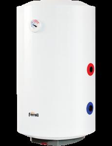 poza Boiler termoelectric (mixt) Ferroli POWER TERMO 80 litri