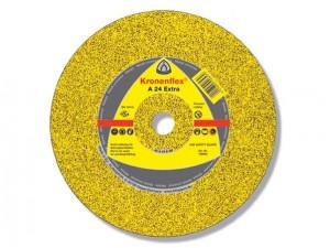poza Disc polizare A24 Extra 125x6x22.23 mm
