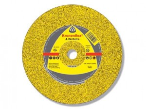 poza Disc Debitare A24 Extra 125x2.5x22.23 mm