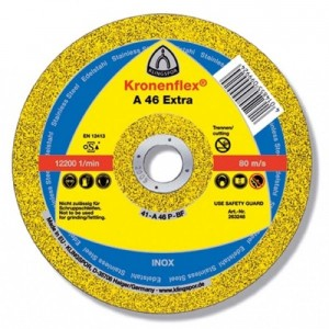 poza Disc Debitare A46 Extra 115x1.6x22.23 mm