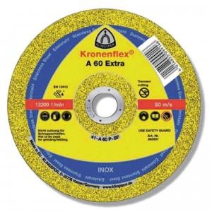 poza Disc Debitare A60 Extra 125x1x22.23 mm