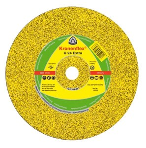 poza Disc Debitare C24 Extra 125x2.5x22.23 mm
