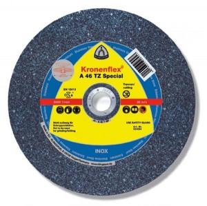 poza Disc Debitare A46 TZ 125x1.6x22.23 mm