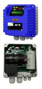 poza CONTROL BOX CONDENSATOR 35 UF 0.75KW