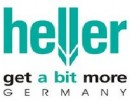 HELLER - fabricat in Germania
